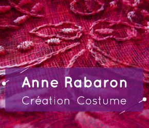 Anne Rabaron Création Costume